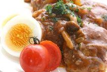 Foods - Beef / by AZURE AZURE
