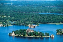Thousand Islands / by Keshav D