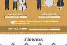 Wedding Organizer / by The Regal Manor on Preston