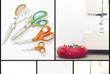 Sewing Ideas / by Tea Hoppe