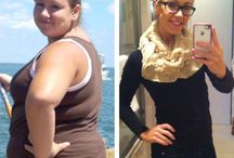 Transformations / Inspiring and motivation.Health and and weight loss stories! / by WellnessMats Fitness