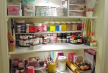 Cake/Cookie Room / by Angie Williams