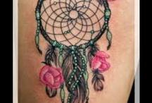 Future tattoo ideas <3 / by Courtney Blazo