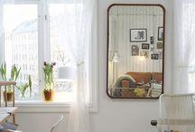 Mirrors / by Joanna Ballentine