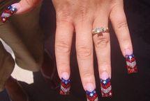 Nails / by Samantha Arnoux