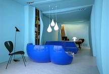 Interior Design / by Lauren Aniess