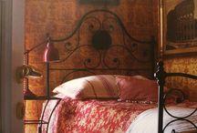 bedroom / by leonard tweedy