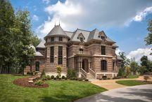 Arch - Grand Estates / by Melody Laudermilk-Stiak