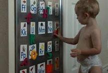 Kid's Room / by Jennifer Kesler
