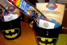 Batman Party / by Michelle Guerra