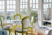 Dining Room / by Nancy Fawson