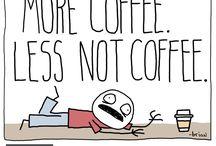 For the LOVE of COFFEE! / by Rafaela Angela