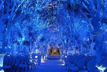 Winter wedding wonderland / by Chelsea Shibuya