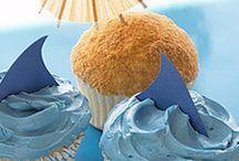 Shark Week Party / by SeaSideSandys