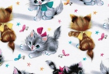 Fabulous Fabric / by Lettice