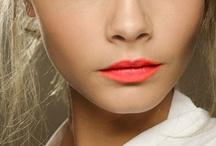 Makeup and Nails / by Nikki Salak