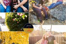 Picture ideas  / by Marisa Isenberg