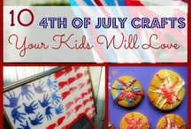 4th of July  / by Melissa Homan