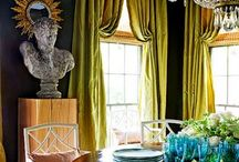 Dining Rooms / dining rooms, interior design, home decor / by Jennifer Tippett Photography