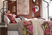 Kids Bedroom Ideas / Ideas for decorating kids bedrooms. / by Julie Bonner {MomFabulous}