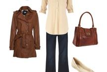 My Style / by Jennifer Bailey