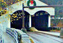 Almost heaven WV / by Shannon Wolfe-Hess