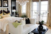 As Snug as a Bug in a Rug / Bedrooms~design and furnishings / by Marlette Whitney