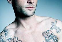 Tatuajes  / by Marcos AG