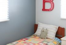 Extreme Makeover - Bedrooms Edition / by Barbara Gasquet