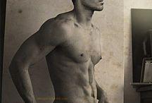 That's one good looking man / by Kirsten Wilmeth