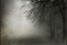 ATMOSPERE / MYSTERE / silence / by Laurence David