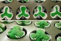 St Patrick day food ideas / by Kanupriya Jain