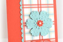 Birthday Cards (female) / Birthday cards for females / by Lisa Mendoza