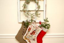 CHRISTMAS IDEAS / by Tana Higginbotham