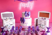 Fabulous Girl Party Ideas / by Chronicles of a Boy Momma