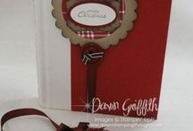cool crafts / by Rebecca Griffith