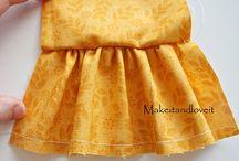 Sew / by Bobbie Jackson