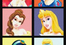 Disney <3 / by Delaney Bridenbaugh