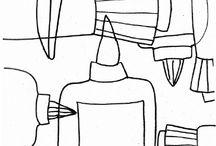 Sub Ideas / by Katie Dierauer