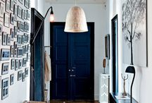 Interesting Interiors / by Susan Goodman