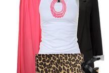 Outfit ideas / womens_fashion / by Esmeralda Castro