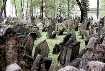 Graveyards / by Camille Gorski