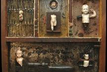 Assemblage / by Julie Lester