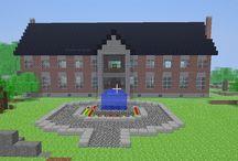 Minecraft / by Karen Jones