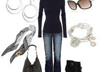 My Style / by Vanessa Rivard