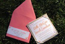 Wedding / by Caitlin Rauch