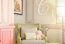 decor / by Tama Barnes