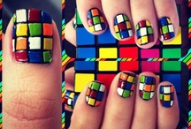 Makeup & Nails / hair_beauty / by Lovergirl