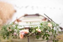 Wedding details / These gems will help you set your wedding apart from any wedding that came before it, so get creative! / by iBride.com / Nevesta.info