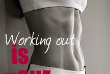 Heath & Fitness / by Emily Riedemann